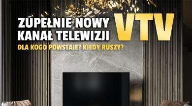nowy kanał VTV telewizja okładka