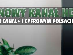 nowy kanał hd polsat canal+ okładka