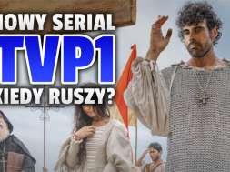 nowy serial TVP1 kiedy ruszy okładka