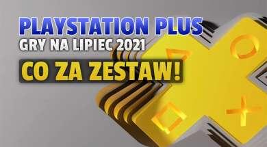 playstation plus lipiec 2021 gry lista okładka
