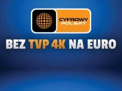 polsat bez tvp 4k na euro 2020