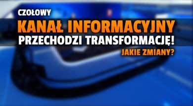 polsat news nowe logo studio identyfikacja wizualna okładka