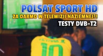 polsat sport hd extra za darmo telewizja naziemna dvb-t2 okładka
