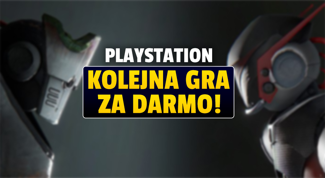 Kolejna gra zupełnie za darmo na PlayStation dla posiadaczy PS Plus! Do odebrania tylko przez określony czas – co udostępniono?