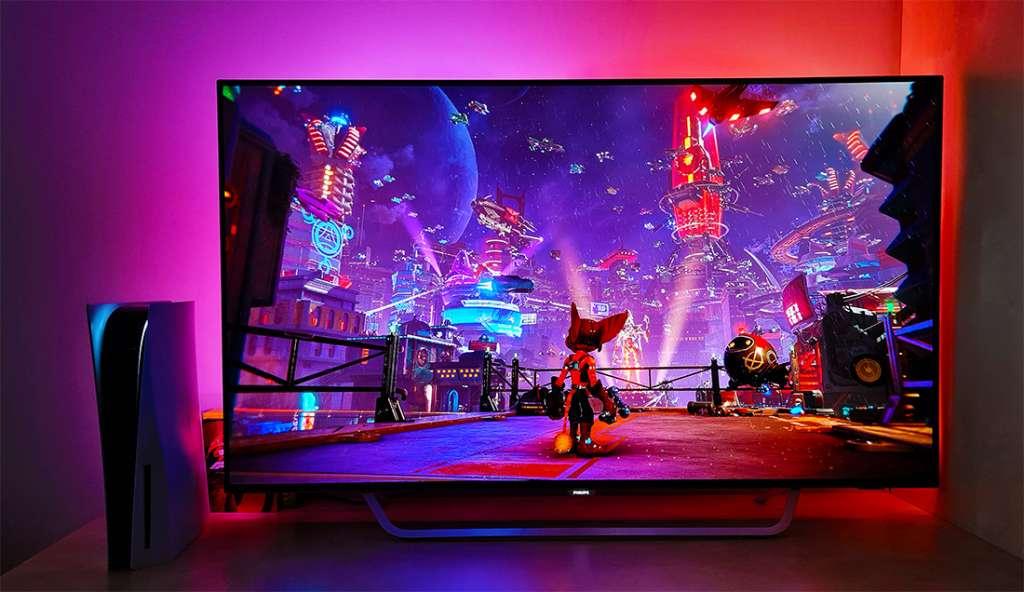 Dla takiej gry powinieneś kupić konsolę nowej generacji! Ratchet & Clank: Rift Apart, czyli przeskok jak do innego wymiaru | RECENZJA PS5