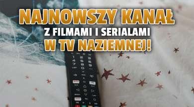 red top tv kanał w telewizji naziemnej okłądka