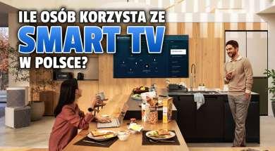 samsung Q70A smart TV w Polsce okładka