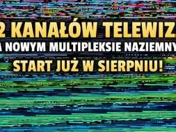 telewizja naziemna mux-l1 nowy multipleks dolny śląsk kanały okładka