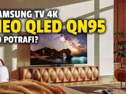 telewizor Samsung Neo QLED QN95A okładka