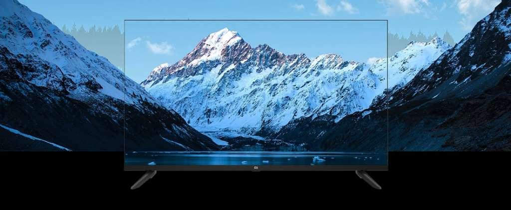 Nowy telewizor Xiaomi wchodzi do sprzedaży poza Chinami! Oto Mi TV 4A 40 Horizon Edition - jaka cena?