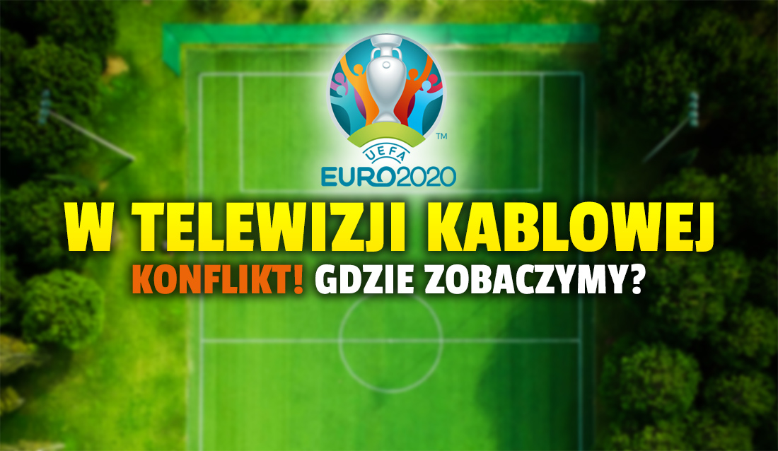 W jakich sieciach kablowych nie zobaczymy TVP 4K? Niektórzy nie dogadali się z Telewizją Polską na czas EURO 2020!