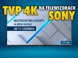 tvp 4k telewizory sony dvb-t2 jak odebrać