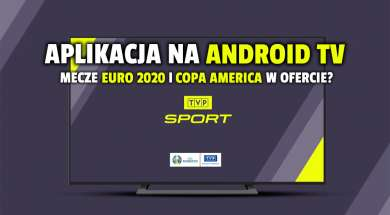 tvp sport aplikacja android tv