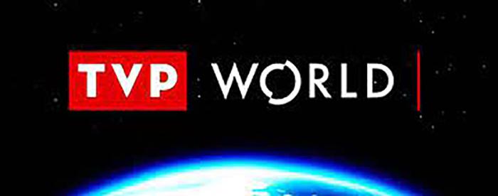 """Jeszcze w tym roku ruszy zupełnie nowy kanał TVP World! To """"polski punkt widzenia"""" - co tam znajdziemy?"""