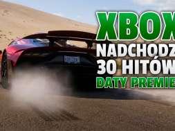 xbox bethesda gry games showcase premiery okładka