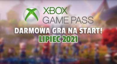 xbox game pass lipiec 2021 darmowa gra space jam okładka