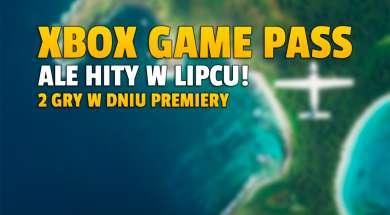 xbox game pass lipiec 2021 flight simulator the ascent okładka