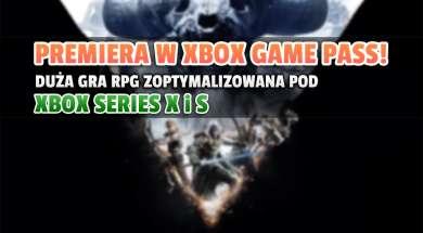 xbox game pass premiera dungeons & dragons dark alliance okładka