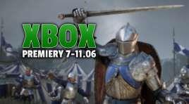 Nie masz w co grać na konsoli Xbox? W tym tygodniu debiutuje 9 nowych gier! W jakie tytuły zagrać?