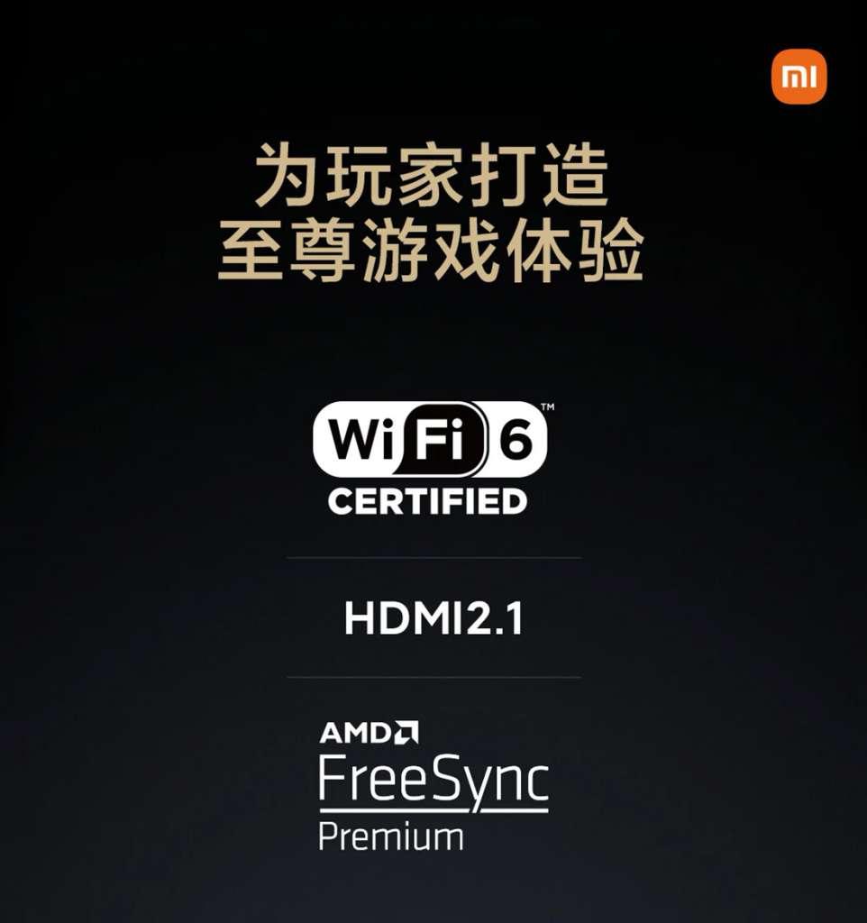 Wiemy więcej o nowym hitowym telewizorze Xiaomi Mi TV 6! HDMI 2.1, Dolby Vision, współpraca z Xbox - kiedy premiera i jaka cena?