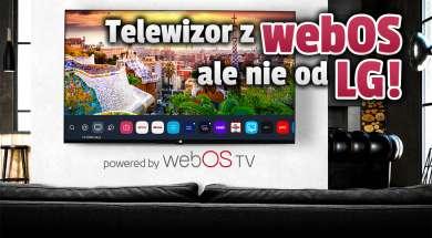 Daiwa D50U1WOS telewizor z systemem webos okładka