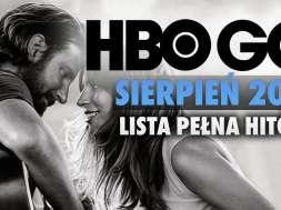 HBO GO oferta 2021 sierpień pierwsza lista okładka