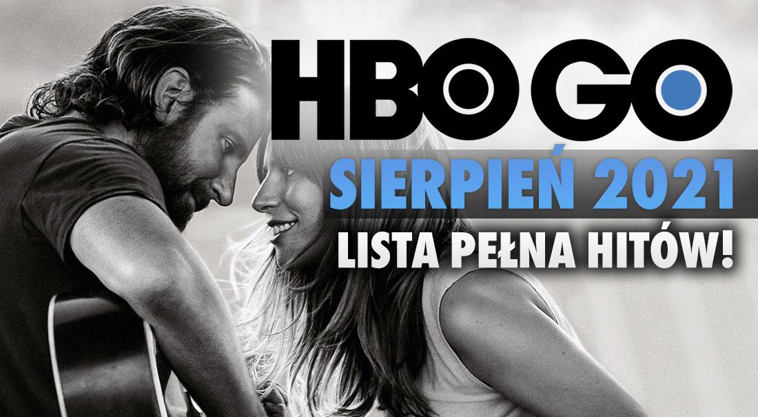 HBO GO zapowiedziało prawdziwy zalew hitów na sierpień! Genialna lista filmów, a to dopiero początek – co dołączy do oferty?