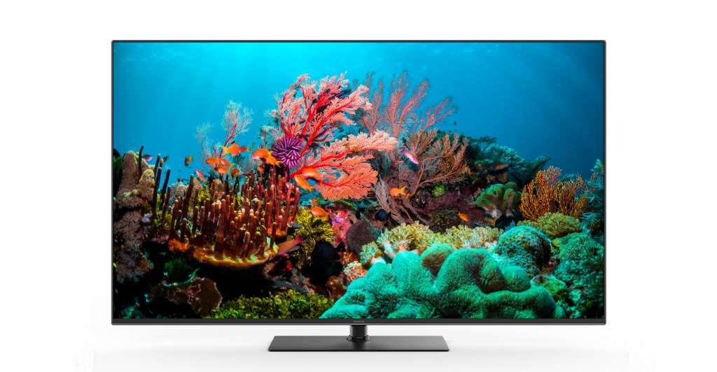 Nowe telewizory 4K QLED z Android TV wchodzą do Europy! Mają Dolby Vision i bezramkową konstrukcję. Czy pojawią się w Polsce? Jakie ceny?