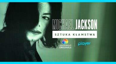 Michael Jackson Player okładka