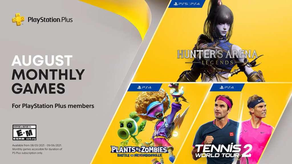 Oferta PlayStation Plus na sierpień potwierdzona! Gracze nie zostawiają na ofercie suchej nitki. Dlaczego?