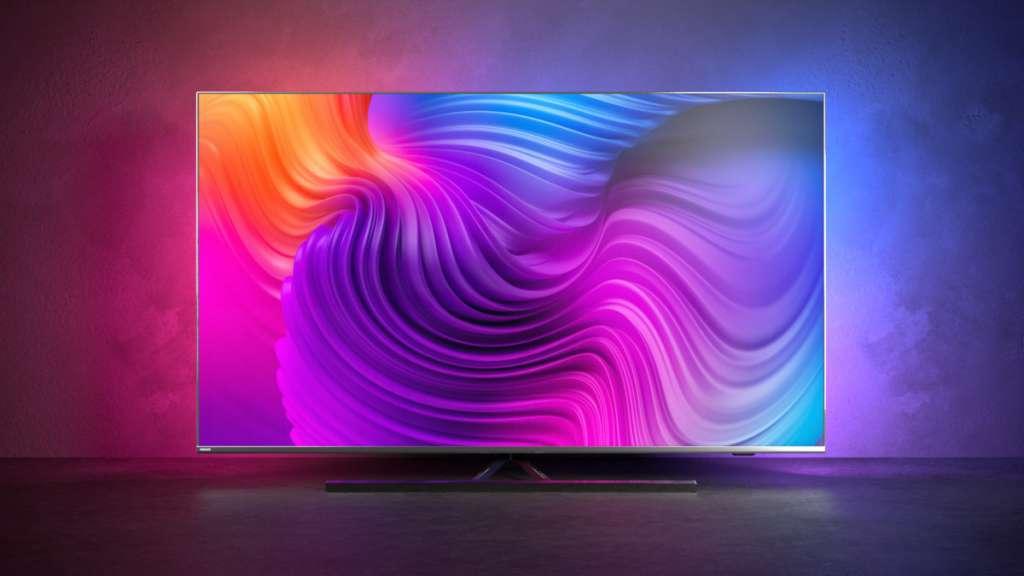 """Philips Performance na 2021 rok już w pierwszym polskim sklepie! Wielka premiera nowych """"telewizorów dla każdego"""" - ile kosztują?"""
