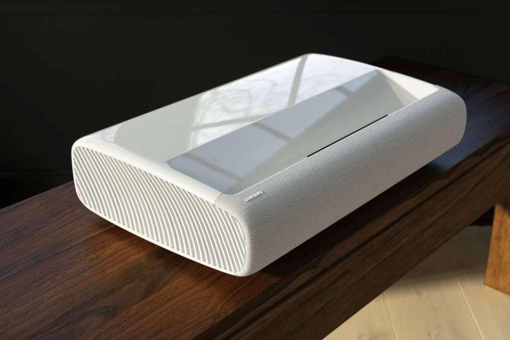 Samsung twierdzi, że to urządzenie zastąpi nam telewizor. Czy to rzeczywiście możliwe?
