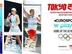 Tokio 2020 IO Player okładka