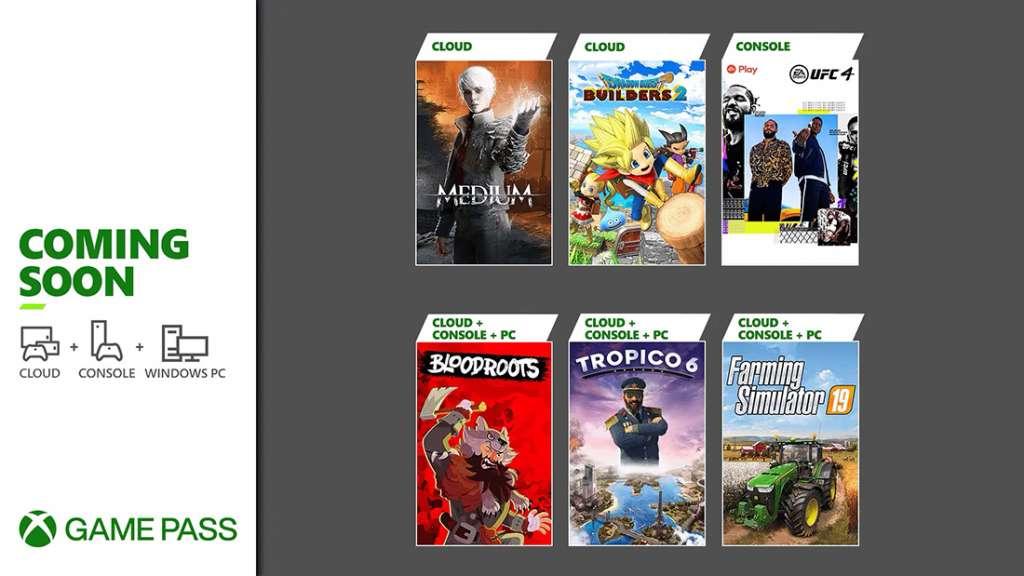 Xbox znów szokuje ofertą Game Pass. Wielkie hity w pakiecie już od dziś! Dodano 4 potężne gry