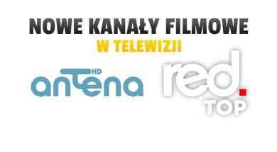 antena hd red top tv kanały telewizja kablowa e-cho