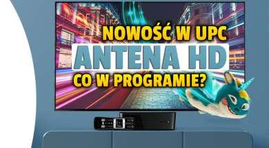 antena hd upc polska okładka