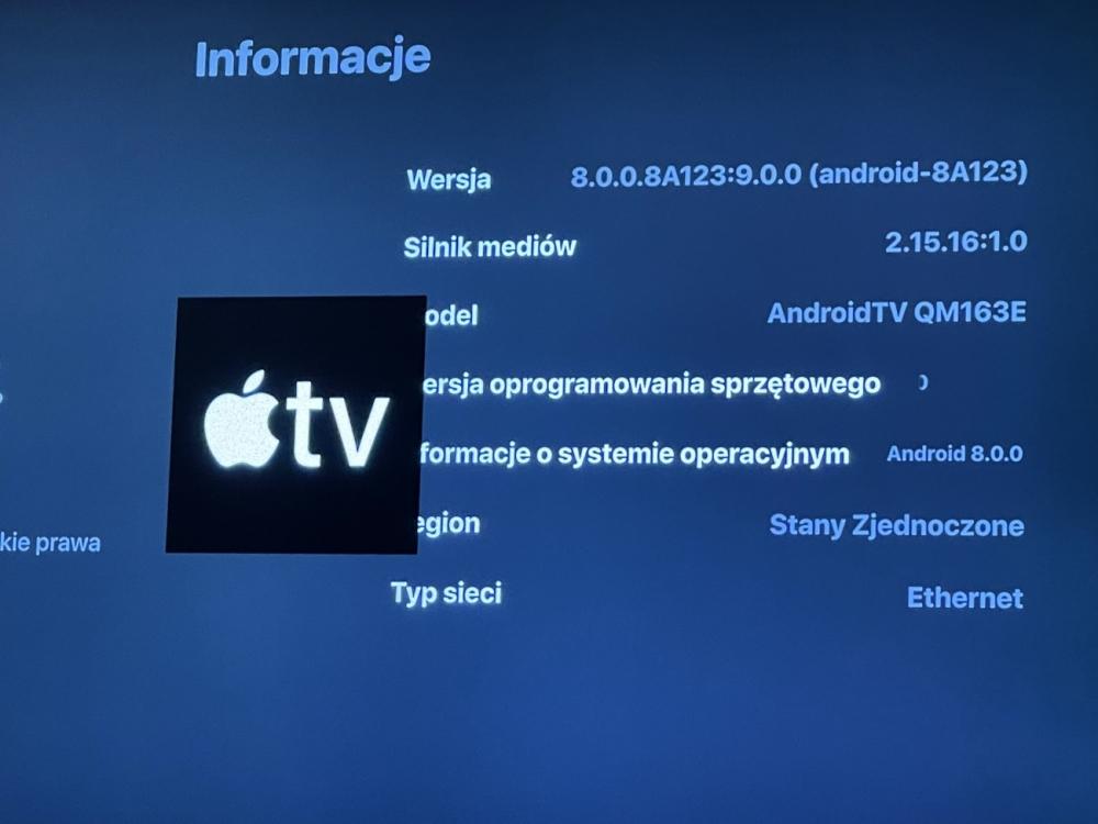 Jak zainstalować aplikację Apple TV+ na starszym telewizorze? To możliwe! Tłumaczymy