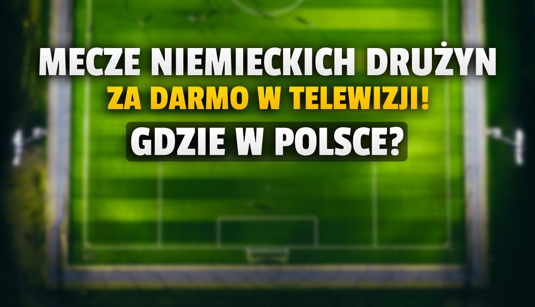 Część meczy Bayernu Monachium z Robertem Lewandowskim jednak za darmo z satelity! O jakie rozgrywki chodzi? Gdzie je oglądać?