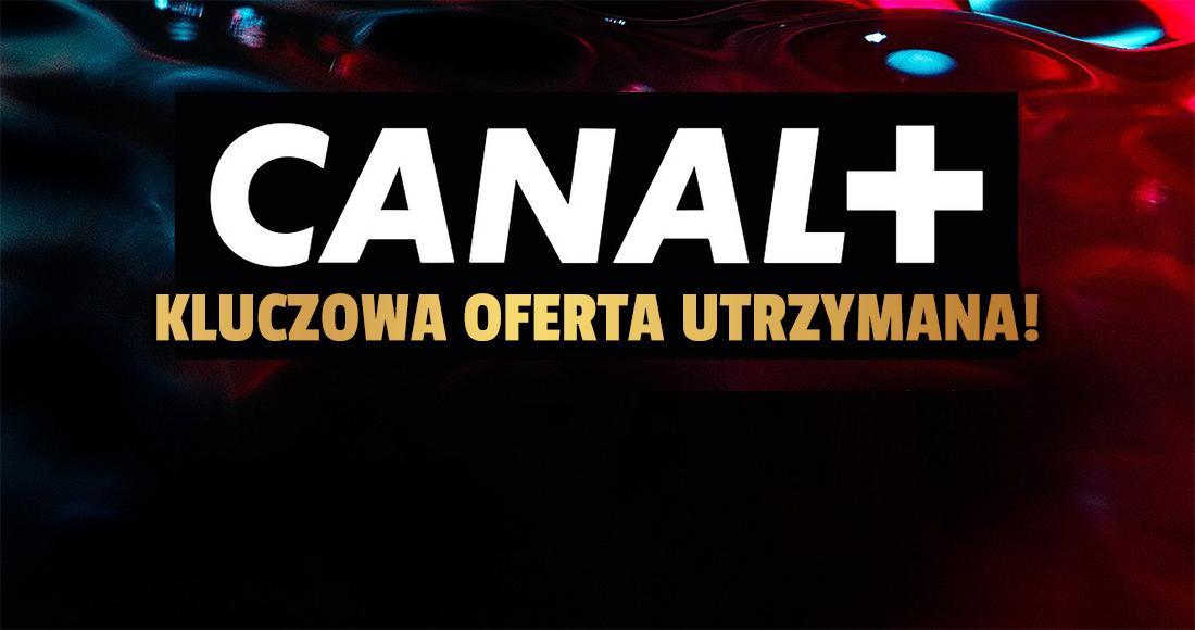 CANAL+ ogłosił przedłużenie praw do kluczowych rozgrywek sportowych! Oferta uratowana?