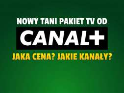 canal+ pakiet entry kanały cena okładka