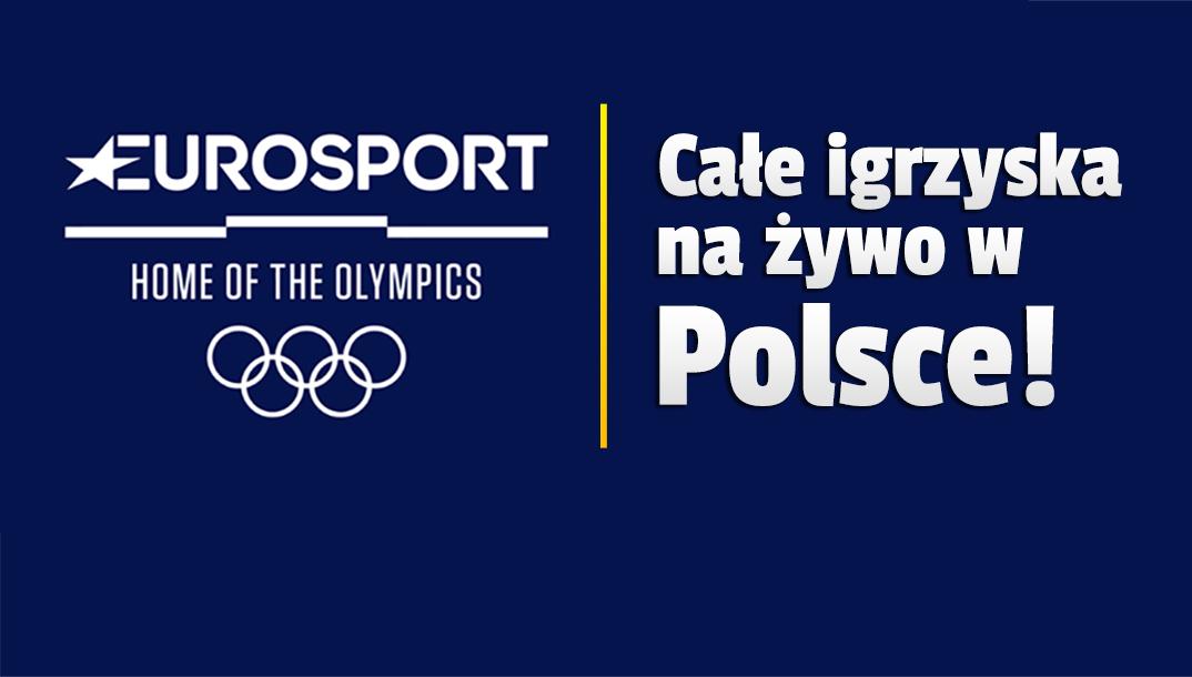 Igrzyska w Tokio na żywo w Eurosport! Widzieliśmy jak działa studio The Cube i przełomowa technologia teleportacji! W Polsce pełen dostęp w Player – jaka cena?