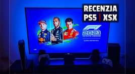 Formuła 1 nigdy nie była tak wciągająca! Recenzja gry F1 2021