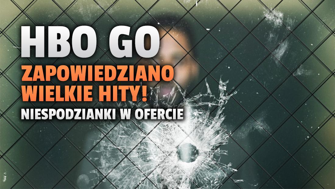"""HBO GO odpaliło bombę – wkrótce w serwisie wielkie hity filmowe! Na liście m.in. """"Tenet"""". Kiedy premiery?"""