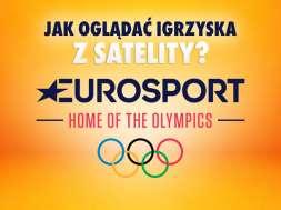 igryska olimpijskie tokio telewizja satelitarna eurosport okładka