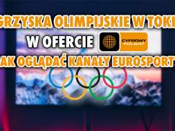 igrzyska olimpijskie w tokio eurosport kanaly cyfrowy polsat okładka