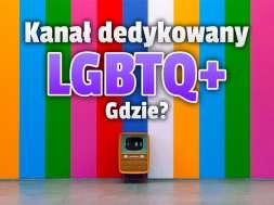 kanał outtv dla społeczności lgbtq+ gdzie oglądać okładka