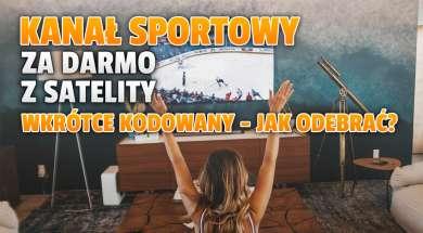 kanal sportowy sky sport news za darmo z satelity kodowanie okładka