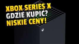 To świetny moment na zgarnięcie konsoli Xbox Series X! Super ceny w polskich sklepach, ale zapasy szybko maleją – gdzie kupić?