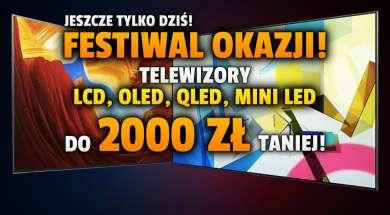 media expert promocja 48h turbo okazji telewizory lipiec 2021 okładka