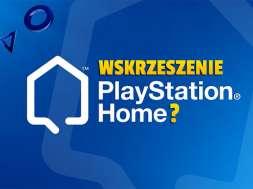 playstation home okładka